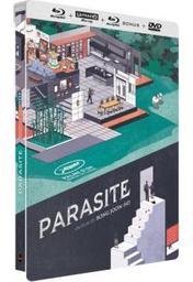 Parasite / Bong Joon-ho | Joon-ho REA, Bong