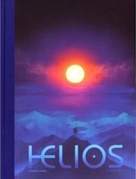 Helios / Etienne Chaize | Chaize, Etienne. Auteur. Illustrateur